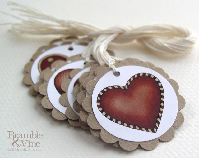 All Kinds of Love Week - Valentine's Day   Barbara Anne Williams www.bitsofivory.com